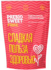 Натуральный сахарозаменитель Пребиосвит