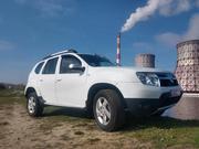 Продам Dacia Duster (Дачия Дастер),  европейская версия Рено дастер.