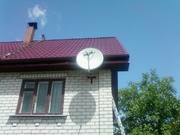 Спутниковые антенны Харьков