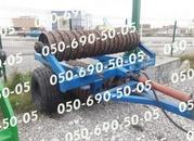 Гидрофицированный КЗК-6-01 (кольчато-зубчатый)