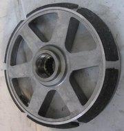 Вентилятор электротельфера Болгария 0,  5-5т