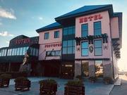 Новая гостиница в Харькове предлагает номера от 650.00 грн.