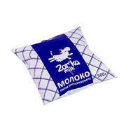 Молоко 2, 5% (Zorka milk)