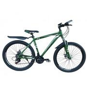 Продам алюминиевый велосипед XC 27, 5