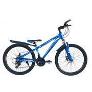 Продам алюминиевый велосипед XC 26