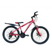 Продам алюминиевый велосипед XC 24