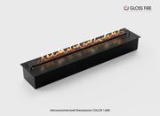 Автоматический биокамин Dalex 1400 ТМ Gloss Fire