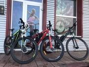 Электровелосипед,  электронаборы для велосипеда