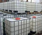 Кубовая емкость для жидкостей куб