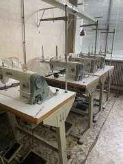 Швейная машина SIRUBA L818F-H1