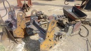 Ремонт рамы Т-150,  Т-156