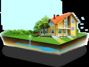 Бурение скважин на воду в кратчайшие сроки в Харькове и области