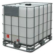 Еврокубы на 1000 литров,  в обрешетке. Новые кубические емкости