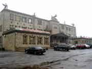 Рабочий ресторан в Харькове