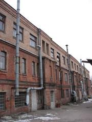 Офисно - производственное здание.