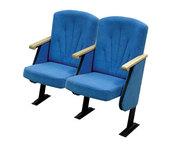 Tеатральные кресла,  кресла для актовых залов,  кинотеатров .