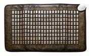 Турманиевый коврик (YangMedical) с квадратным камнем 75х44см