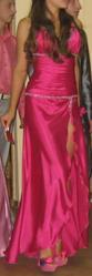 Продам стильное выпускное платье, купленное в салоне