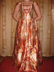 Продам Красивейшее Выпускное Платье