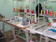 Швейное оборудование.Вышивальные приставки с программным управлением