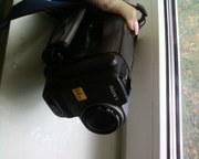 Продам видеокамеру Sony CCD-TR740E в хорошем состоинии!