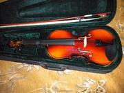 Продам скрипку 4/4 Maxtone