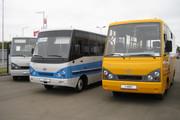 Продам дешево новые автобусы