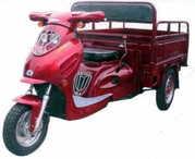 Продам грузовой мотоцикл почти новый