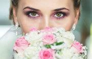 Услуги профессионального фотографа : свадебное фото,  портфолио,  студия